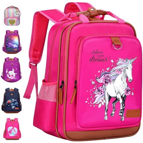 Rucksack für Kinder, 38,1 cm, strapazierfähig und funktional, für Kindergarten oder Elementar - - Einheitsgröße