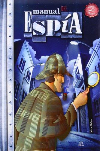 Manual del Espía (Manuales Mágicos)