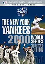 2000 Yankees World Series Collector's Edition