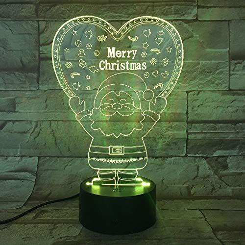 3D-Nachtlicht, 7 Farben, Schreibtischlampe, Farbwechsel, Schlafzimmer, Wohnzimmer, Dekoration, Acryl-Lampe, Cartoon, Tiermotiv, Drache, Kinderlampe