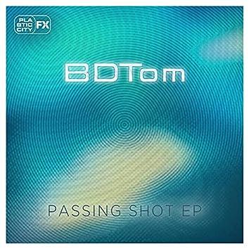 Passing Shot EP