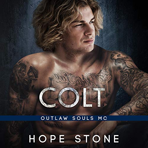 Colt (An MC Romance) cover art