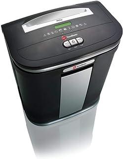 GBC Paper Shredder, ShredMaster, Jam Free, 12 Sheet Capacity, Micro-Cut, 1-5 Users, SM12-08 (1758496)