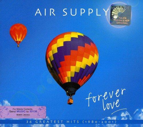 Forever Love: Greatest Hits (Arg)