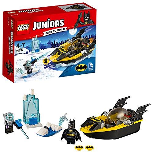 LEGO Juniors - Batman vs. Sr. Frío (10737)