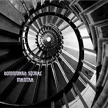 Downward Spiral Mantra