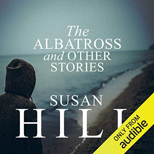 The Albatross and Other Stories Titelbild