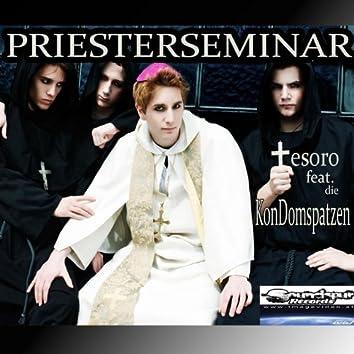 Pristerseminar (feat. Die KonDomspatzen) [Single]