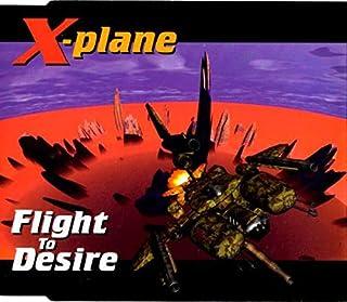 Flight to desire [Single-CD]