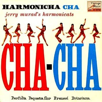 Vintage Jazz No. 146 - EP: Cha - Cha