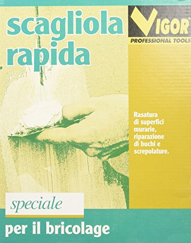 SCAGLIOLA RAPIDA VIGOR IN SCATOLA