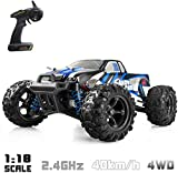XIANG Remote Control Car 1:18 2.4Ghz 4WD Fast 30+ MPH RC Terrain Vehicle