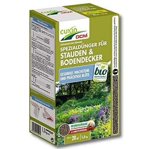 Cuxin Engrais pour plantes et couvre-sol 1,5 kg