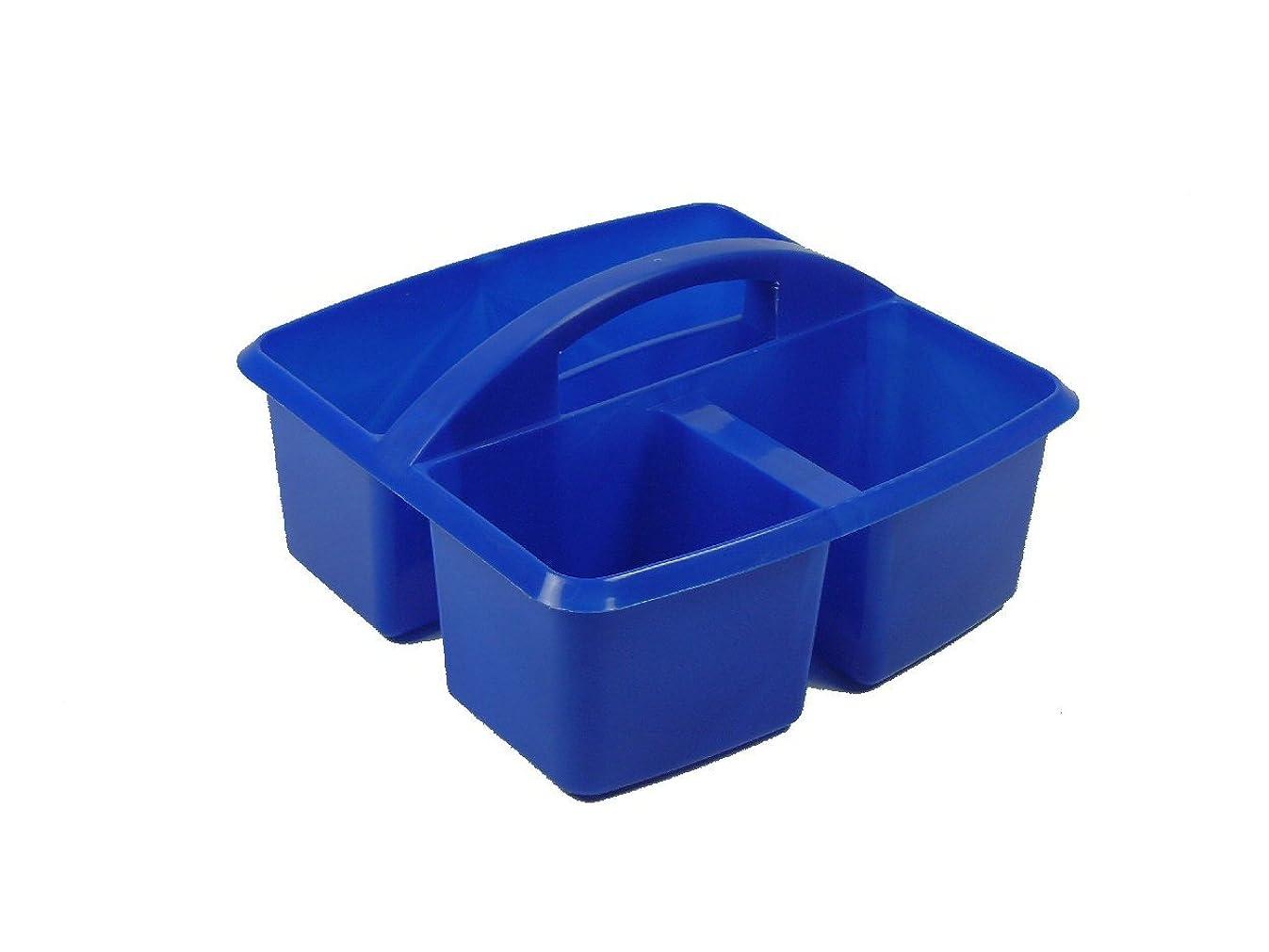 Romanoff Small Utility Caddy, Blue