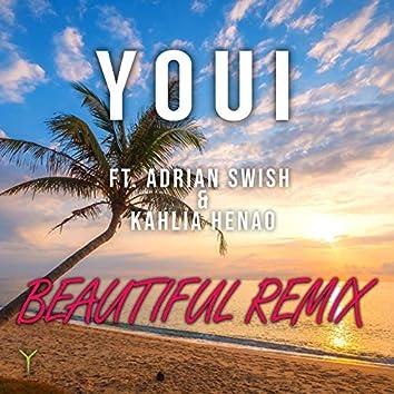 Beautiful (Remix)