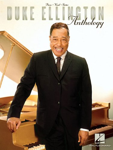 Duke Ellington Anthology Duke Ellington Music Book