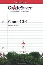 GradeSaver (TM) ClassicNotes: Gone Girl
