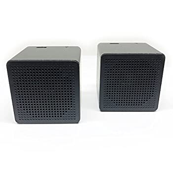Wireless Bluetooth Speakers  True Twin Portable TWS Mini Stereo Mic Dual Big Super Bass Microphone Outdoor Pair for iPhone Google Android Samsung Galaxy Nexus Laptops MAC PC Tablets Smartphones Echo