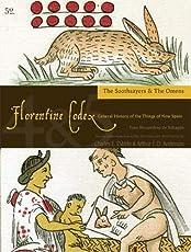 Image of Florentine Codex: Books 4. Brand catalog list of Brand: University of Utah.