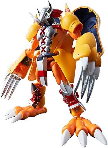 Digivolving Spirits 01 WarGreymon Kanzen Henkei Figure 'Digimon Adventure'