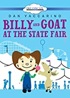 Billy and Goat at the State Fair [DVD]