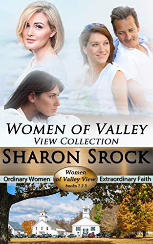Women of Valley View Collection: Books 1-3 (The Women of Valley View) by [Sharon Srock]