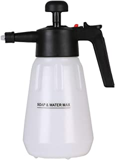 foamer pump sprayer