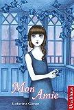 Mon Amie - Katarina Genar