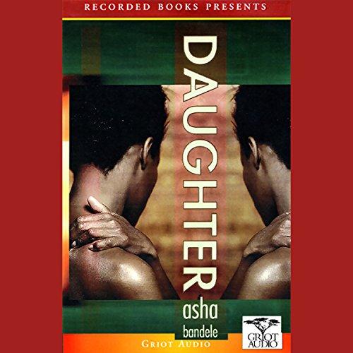 Daughter audiobook cover art