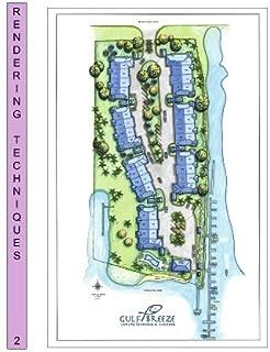 GRAPHICS - A Library of Symbols for Landscape Architecture, Architecture and Interior Design