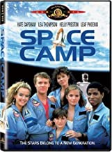 Space Camp by MGM (Video & DVD) by Harry Winer