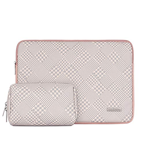 Sleeve Case for Laptop 11 12 13.3 14 15.6 inch Case for MacBook Air Pro 13 15 Notebook Bag PU Cover-022_15-inch