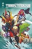 Teen Titan Rebirth, Tome 2 - Le sang de Manta