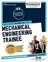 Mechanical Engineering Trainee