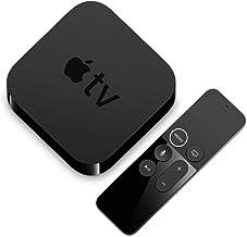 Apple TV 4K (64GB, Latest Model) (Renewed)