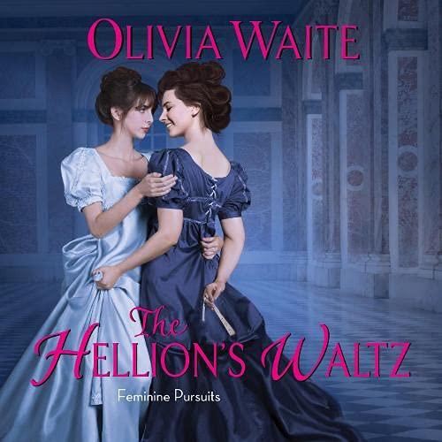 The Hellion's Waltz cover art