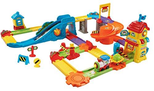go go smart wheels train - 6