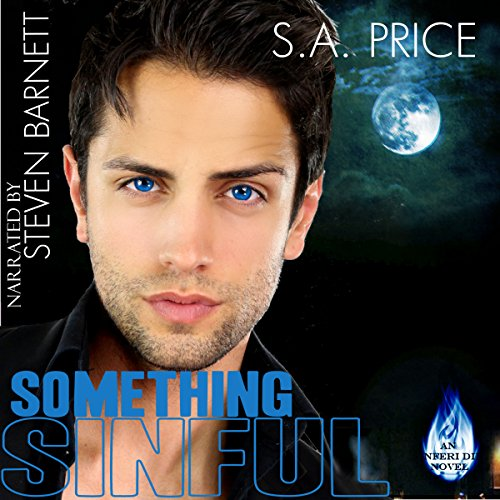 Something Sinful (Inferi Dii)  Titelbild