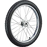 Grizzly Industrial H3042 - 20' Spoked Wheel
