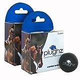 Plughz Equine Ear Plug, Foam Horse Ear Plug, Muffle Sound Training...