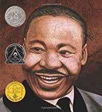Martin's Big Words: The Life of Dr. Martin Luther King, Jr. (Big Words (1))