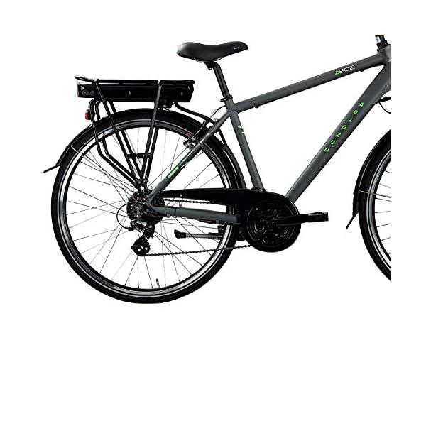 51kj7CfYqjL. SS600  - Zündapp E Bike 700c Trekkingrad Pedelec Z802 Elektrofahrrad 21 Gänge 28 Zoll Rad