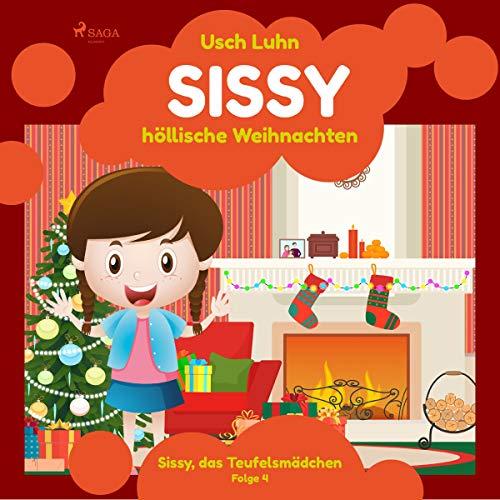 Sissy - höllische Weihnachten cover art