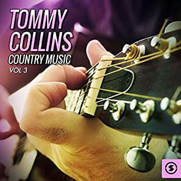 Tommy Collins Country Music, Vol. 3