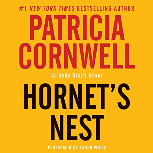 Hornet's Nest audiobook cover art