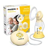 Medela Swing Flex sacaleches eléctrico simple,...