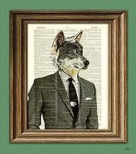 Best wolf wall street canvas Reviews