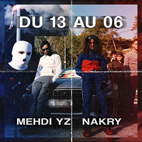 Nakry & Mehdi Yz