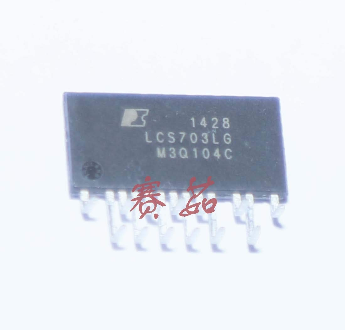 Max 68% OFF 2pcs LCS703LG LLC Controller High Power Max 71% OFF MOSFET and Driv Voltage