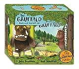 Gruffalo - Macmillan Children's Books - 24/08/2017